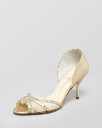 Shop for Evening Pumps - Nola High Heel by Ivanka Trump at ShopStyle.