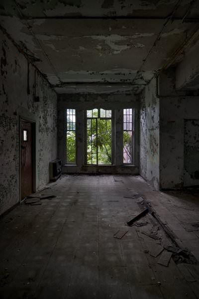 79 best images about dixmont state hospital on pinterest for 13 floor haunted house in pa