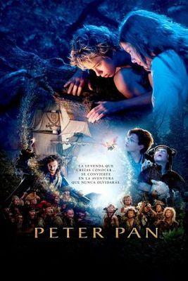 Peter Pan (2003) movie #poster, #tshirt, #mousepad, #movieposters2
