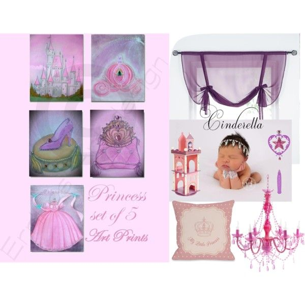 25+ Unique Cinderella Nursery Ideas On Pinterest