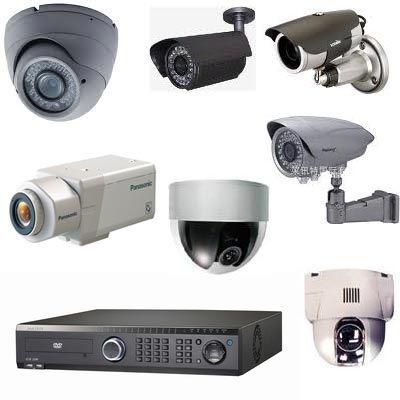 sistema de Camera em Santo Andr�