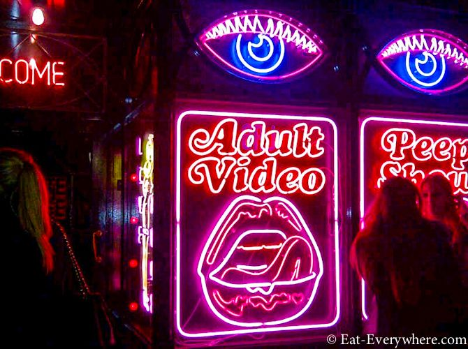 Adult Movies Store 98
