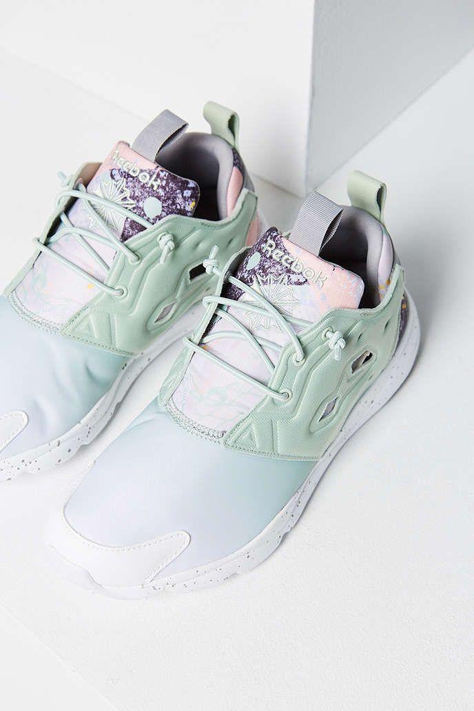 3c9de76ee34 ... Reebok Furylite Contemporary Sneaker ...