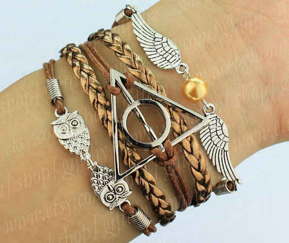 Community: 56 Accesorios de Harry Potter que son totalmente usables