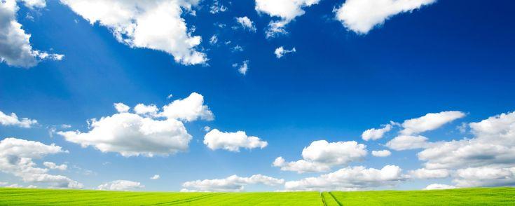 HD Widescreen Wallpapers: Blue Sky Wallpapers, Blue Sky Wallpapers