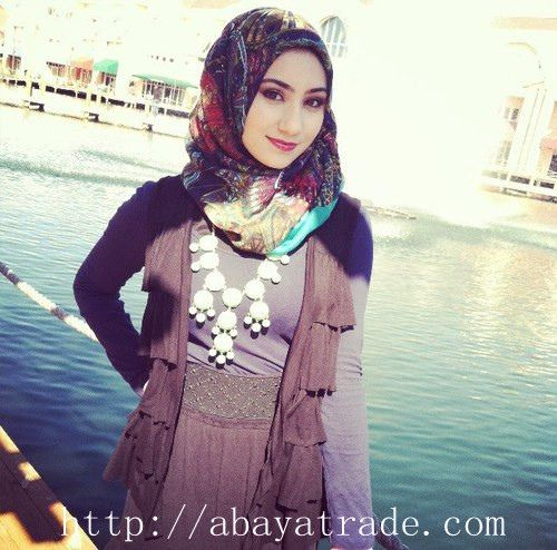 https://flic.kr/p/e4EVsK   fashion muslim dressing style