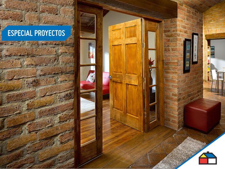 Renueva las paredes de tus fachadas, consigue todo lo necesario en http://goo.gl/ccdcKY