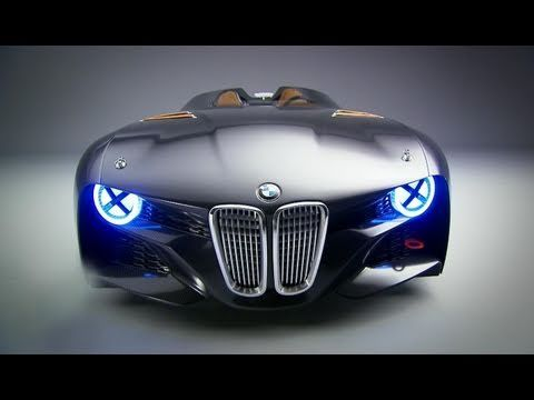 ► Homage to the BMW 328. Very few get a remake right. This one is near the top of the list. Raw and elegant. Graceful like a well a cheetah. Video: http://www.youtube.com/watch?v=rwtDhv1HFAY=related