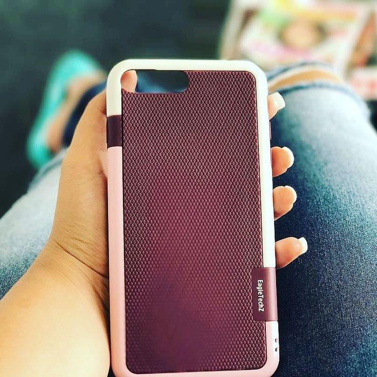 Serve em seu estilo? EagleTechZ case anti impacto!  Foto by @anresouza  Em #qualquercontexto anti-impacto de verdade!  Acesse o ninho em https://eagletechz.com.br ou o link do perfil em @eagletechz  #eagletechz  #capinhascelular  #capinhaseagletechz#capinhasparacelular  #eaglecase #iphone6 #iphone6s #iphone5s #iphonese #iphone6plus #iphone6splus #iphone7 #iphone7plus #s7 #s6 #s6edge #s6edgeplus #fitness #s8 #eagletech #samsung #apple  #note5 #note4 #hiit #hiittraining #antiimpacto #capas