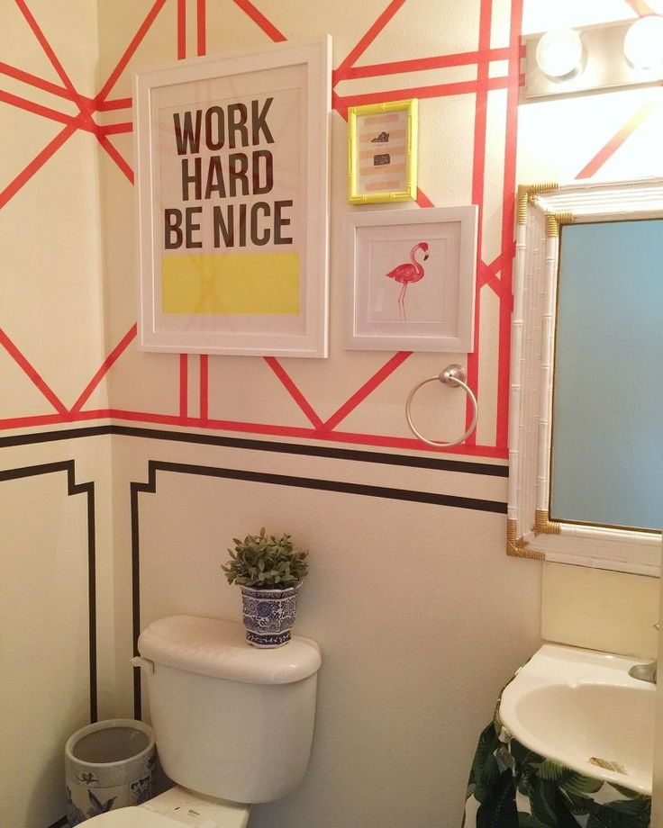 Rental Apartment Bathroom Decorating Ideas Bathroom Impressive Rental Decorating Ideas 8 Rental: 25+ Best Ideas About Washi Tape Wallpaper On Pinterest