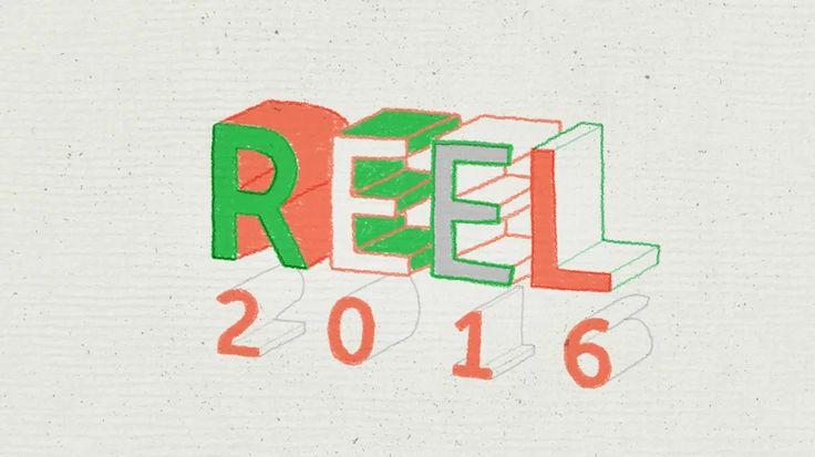 Reel Oct 2016 on Vimeo