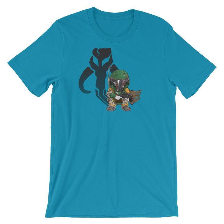 Boba Fett Caricat... is now available on BeefyTeez.com!  http://beefyteez.com/products/boba-fett-caricature-t-shirt?utm_campaign=social_autopilot&utm_source=pin&utm_medium=pin