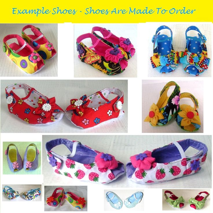 Tiddywinkle Textiles - Custom Baby Shoes - Anabelle Baby Sandals Product