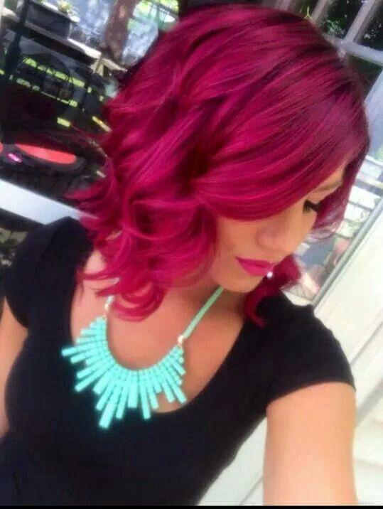 Reddish/Pink