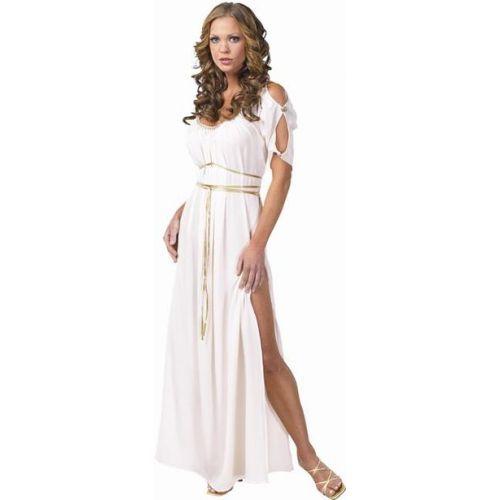 Beliebt Les 25 meilleures idées de la catégorie Costume de déesse grecque  GE71