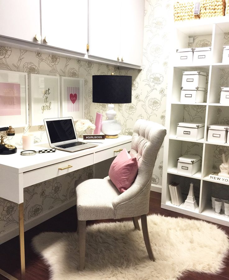 74 Best Home Office Images On Pinterest