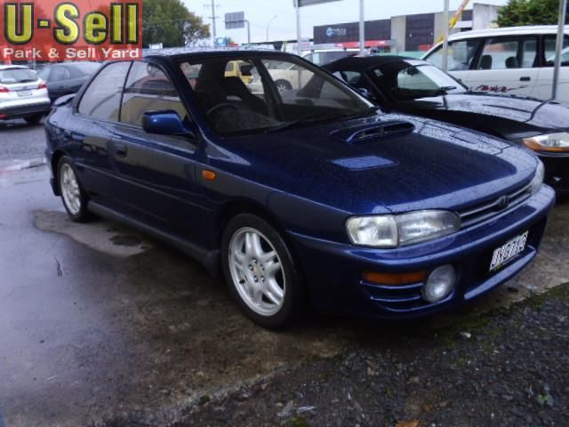 1995 Subaru WRX for sale | $4,000 | https://www.u-sell.co.nz/main/browse/26787-1995-subaru-wrx--for-sale.html | U-Sell | Park & Sell Yard | Used Cars | 797 Te Rapa Rd, Hamilton, New Zealand