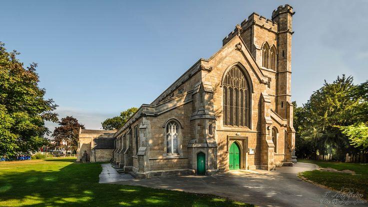 beeston church