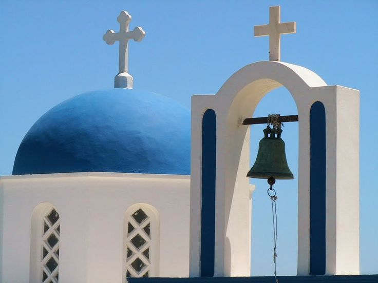 Santorini - Pyrgos Kallistis