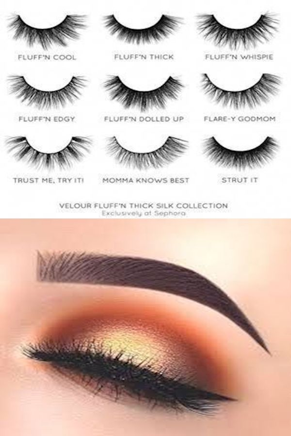 Best Cheap Eyelashes   New Eyelash Extensions ...