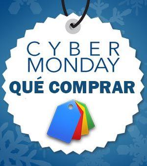 Qué comprar en Cyber Monday: Guía del lunes cibernético. Ofertas y rebajas