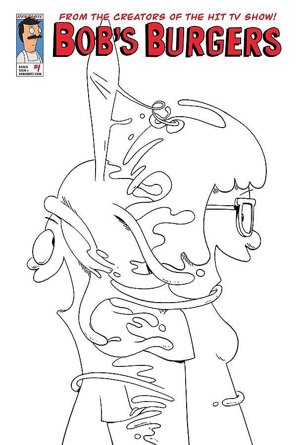 bob\\\\\\\\'s burgers coloring pages bobs burger coloring pages | Friends with Burgerfits  Bob's Burgers bob\\\\\\\\'s burgers coloring pages