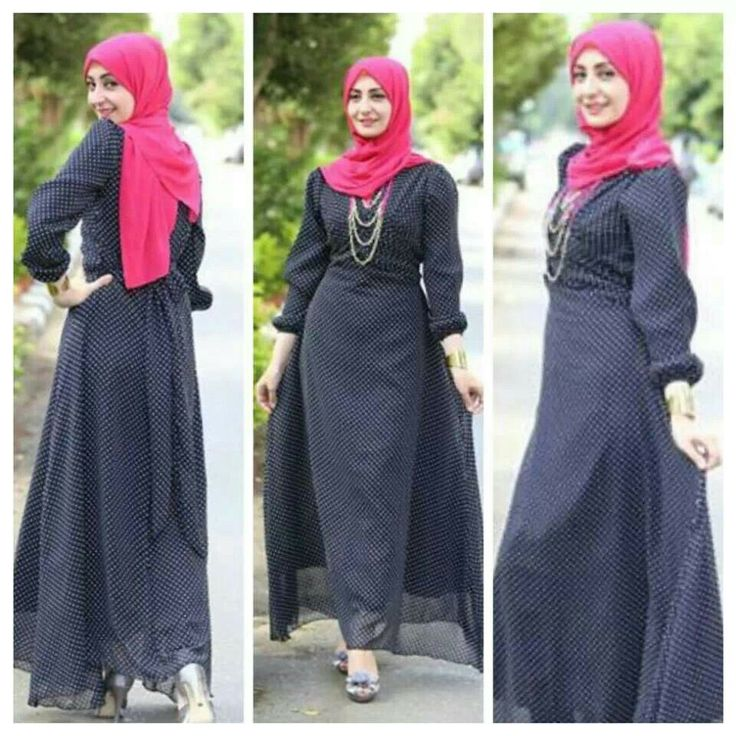 Bevorzugt 9 best Seymatje images on Pinterest | Fashion design, Hijab dress  EA93