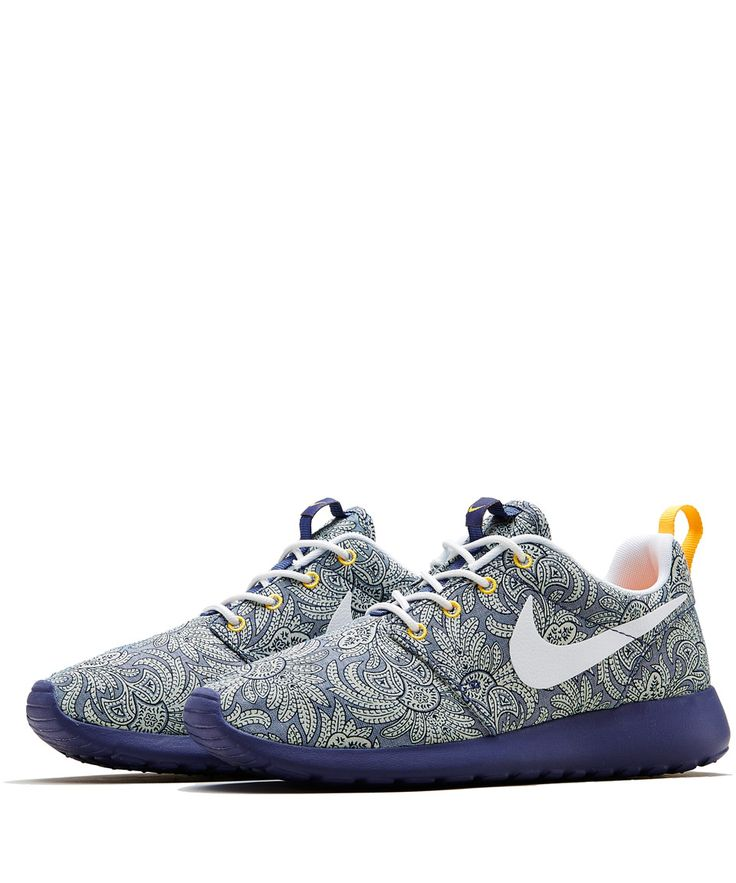 Cheap Nike Air Max, Nike Free Run Online Shop Nike x Liberty of London  Roshe Run Light Blue Anoosha [Nike Free 2014 -