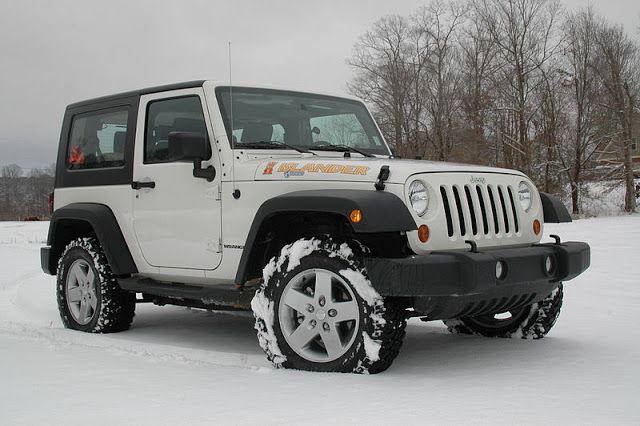 Installing Jeep Wrangler 2 Door Hardtop | Jeep Wrangler Reviews