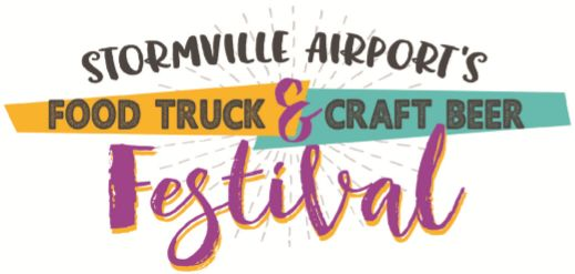 Stormville Airport's Food Truck & Craft Beer Festival |
