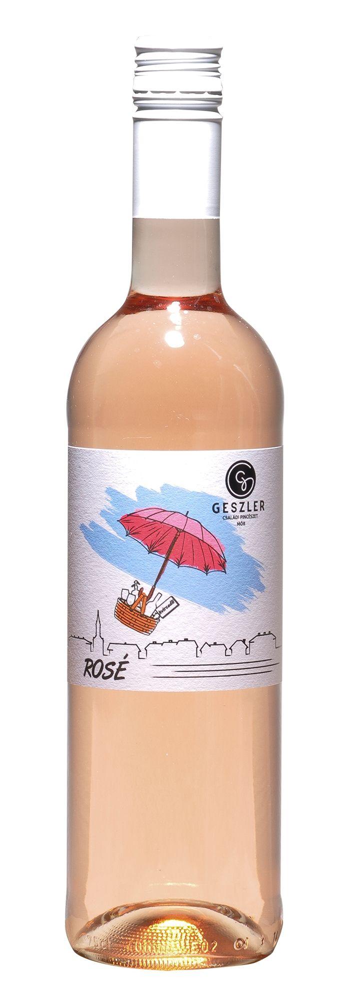 Légies, könnyű, reduktív. Fiatalos savak, kirobbanó gyümölcsösség, intenzív, mámorító illatok jellemzik. http://geszlerpince.hu/borok-geszler-csaladi-pinceszet-mor/geszler-rose-2014#tartalom