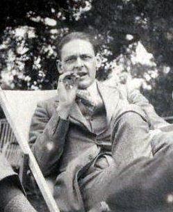 T. S. Eliot World Literature Analysis - Essay