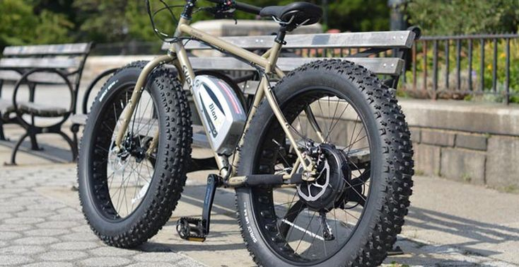 In-depth review of #BionX electric bike kits, plus information about the different kits that are available. The premium BionX electric bike kits can be retrofitted to almost any bike, turning an ordinary bike into an electric bike in less than an hour!
