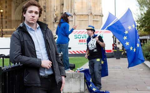 10/28/17 'You will irk the examiner': Students claim they feel pressured to pander to anti-Brexit bias in essays  The disclosures have prompted concern among MPs and university leaders, who are concerned that pervasive anti-Brexit views may be limiting freedom of speech and academic freedom.