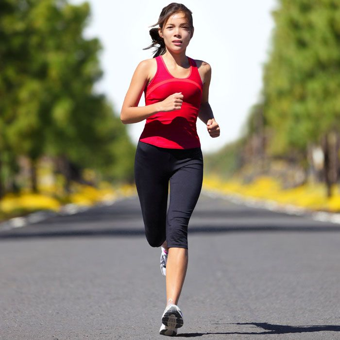 Running a 10K (that's 6.2 miles) can be intimidating, but if you can run 3 miles or 30 minutes comfortably, you can definitely do it. This program will help you build a base to run a 10K in six weeks