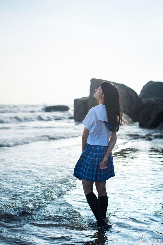 觀音高中 頁2 | Uniform Map 制服地圖 | Girl empowerment, Fashion, Cheer skirts