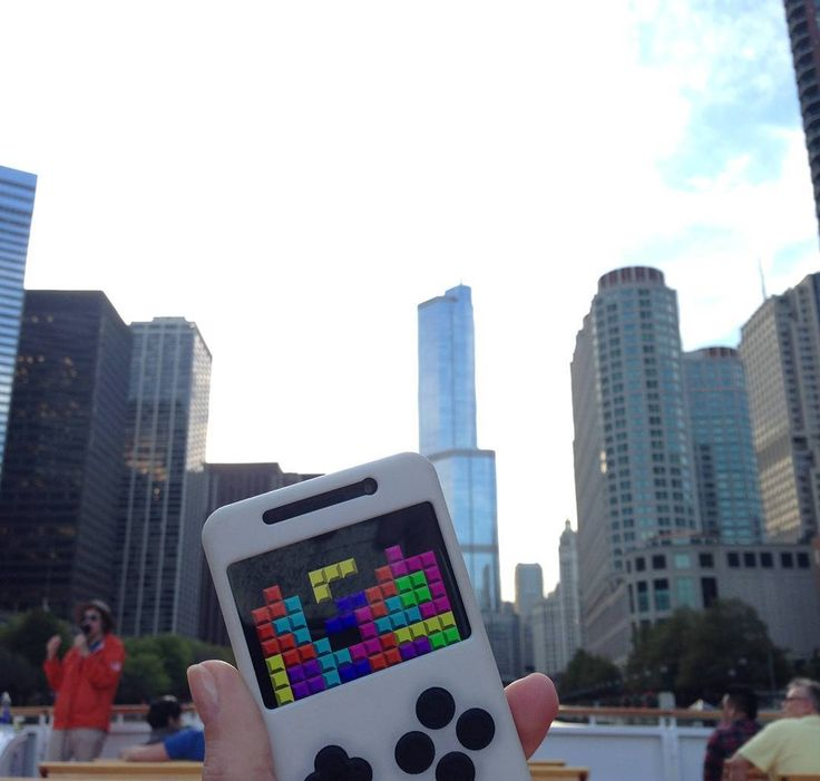 #ProjectPlay lands in Chicago!  The birthplace of Walt Disney!  #travelling#theworld##chicago#turnand#turnandplay#smartphone#case#mobileaccessories#hardware#tech#startup#thessaloniki#unique#fun#entertainment#gaming #urban #lovelife #skg