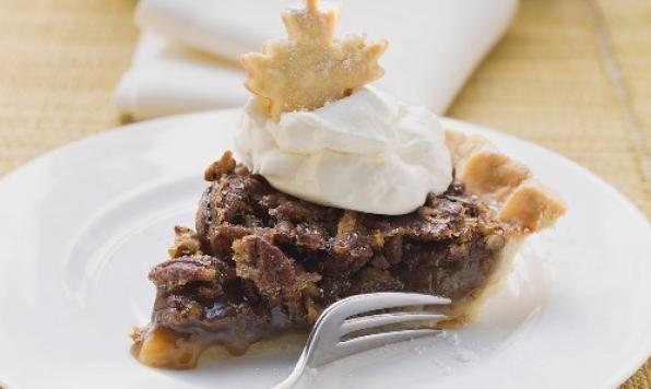 Appehtite - Maple Bacon Pecan Pie