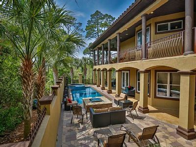 Images About Vacation Homes On Pinterest Alabama Villas And Home