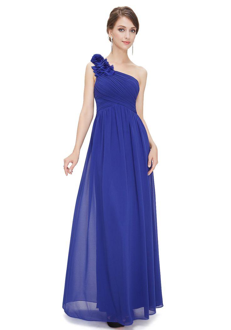 Mejores 18 imágenes de Long Prom Dresses en Pinterest | Vestidos de ...