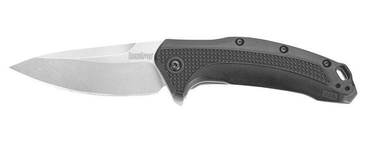 Ножи и инструмент :: Складные ножи :: Складные ножи Kershaw :: Полуавтоматический складной нож Kershaw Link, K1776