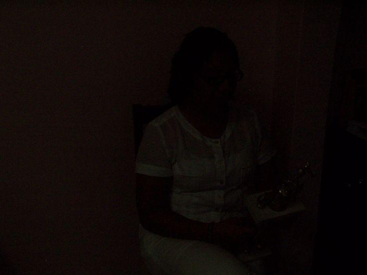Luz difusa
