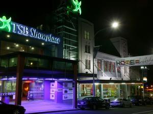 TSB Showplace