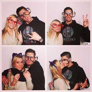 Jesse and Jeana - BFvsGF