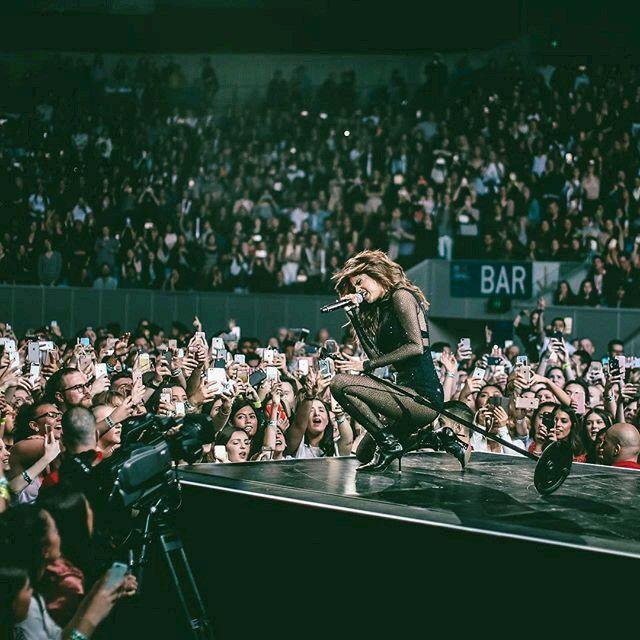 Revival tour Selena Gomez 2016