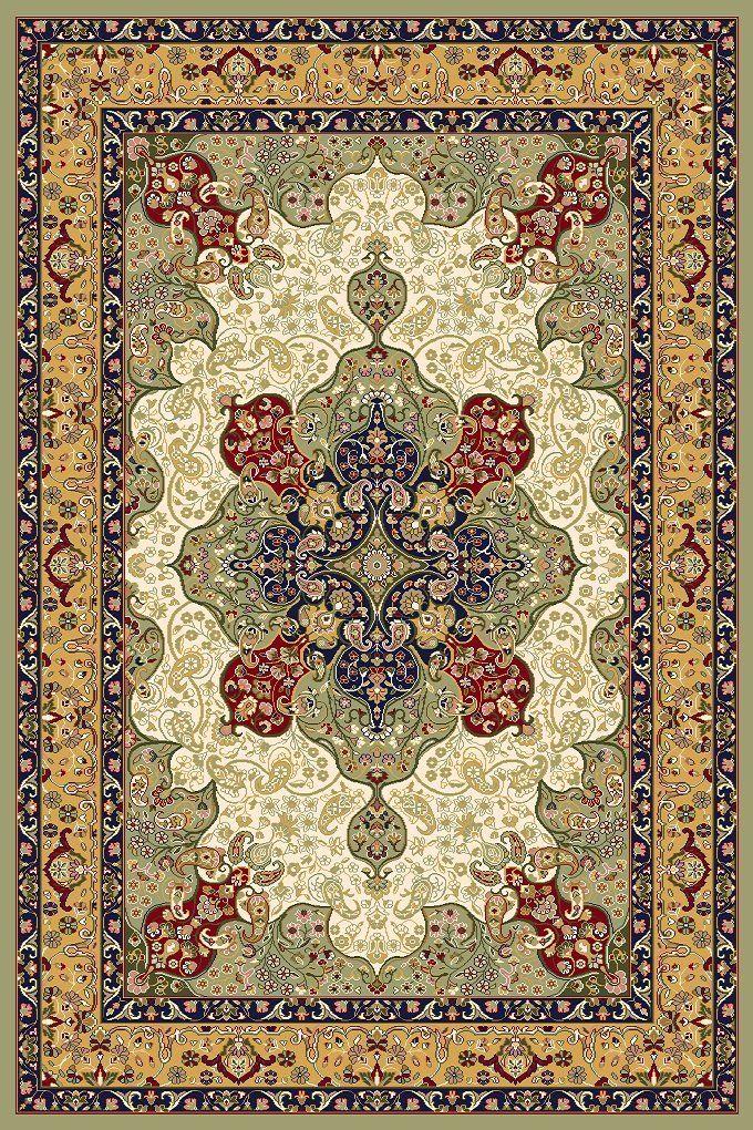 Tappeto Design Orientale 200x300 cm, 100 Lana, Collezione