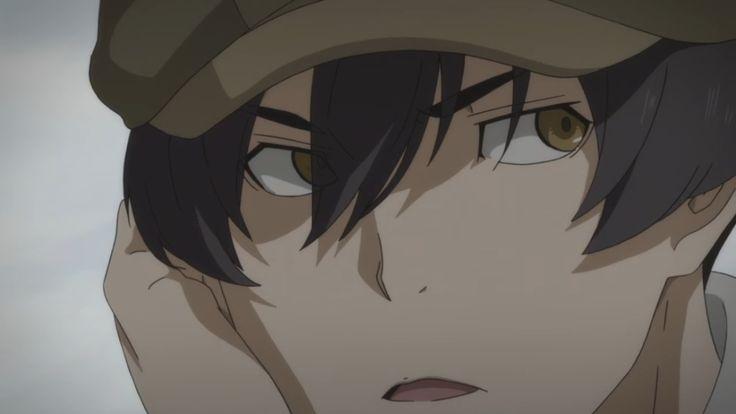 Werbevideo für die Blu-ray-Version des Anime 91 Days.