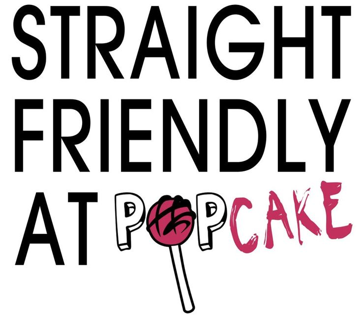 Every last Sunday of the month PopCake party at the Penthouse