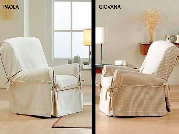 M s de 1000 ideas sobre fundas para sillas de comedor en - Sillon orejero ingles ...