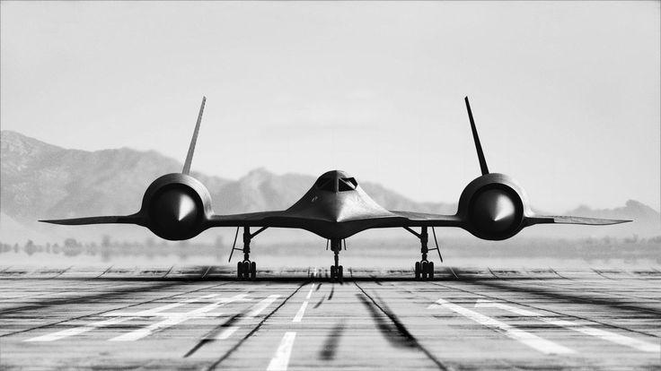 Aviation Blogs  Blackbird (SR-71)